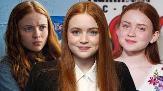 11 Things You DIDN'T Know About Stranger Things' Sadie Sink