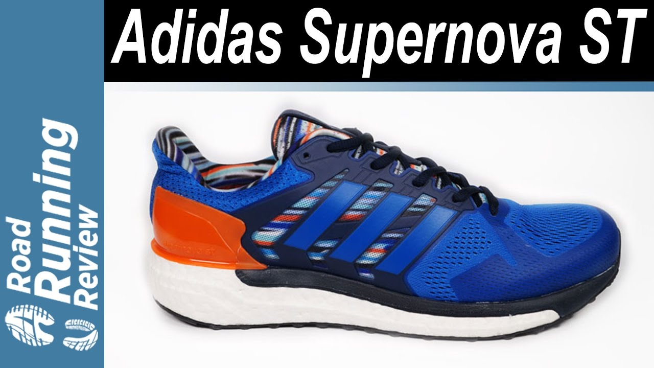 adidas boost supernova st