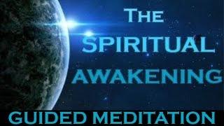 Spiritual AWAKENING ~ An UNBELIEVABLE Spiritual Experience