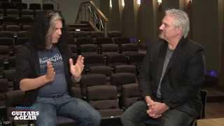 Alex Skolnick Interview by Sweetwater