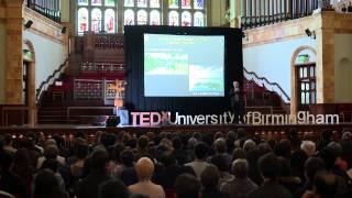 A window onto another world: VR for hospital rehabilitation   Bob Stone   TEDxUniversityofBirmingham
