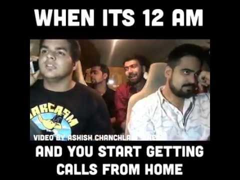 Papa Ka Call