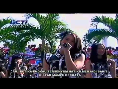 JKT48   Kimi ni Au Tabi Koi wo Suru dahSyat RCTI 2013 06 02