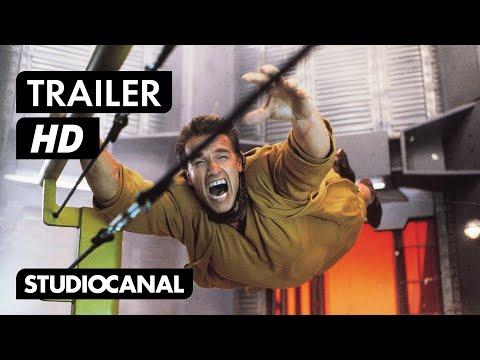 TOTAL RECALL 4K REMASTERED Trailer Deutsch | Ab 19. November als DVD, Blu-ray & 4K UHD!