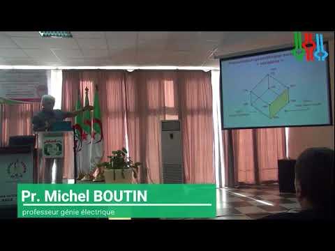 Pr. Michel BOUTIN