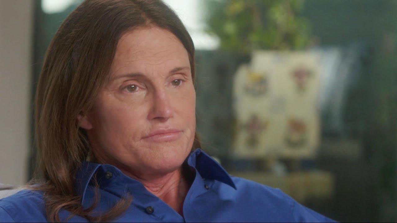 bruce jenner in his own words interview with diane