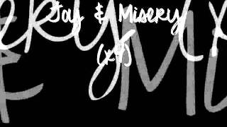Joy and Misery - Hoodie Allen Lyrics