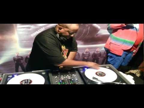 QUIET LUNCH MAGAZINE *BONUS FOOTAGE* Supra x DJ Premier 1/3