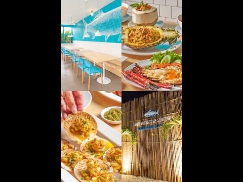 """#สายซีฟู้ด ต้องไม่พลาดความฟินนี้! พาไปสัมผัส #ร้านอาหารทะเล บรรยากาศสุดชิลฟีลริมชายหาด #ย่านบางซื่อ กันที่ """"มะนาวหวานซีฟู้ด""""  ลิ้มรสอาหารทะเลสด ๆ ทั้งกุ้ง หอย ปู ปลา และน้ำจิ้มซีฟู้ดสูตรเด็ด 🦀.ที่นี่เปิดมานานกว่า 20 ปี  วัตถุดิบส่วนใหญ่ส่งตรงจากเกาะหลีเป๊ะ การันตีความสดใหม่และอบอวลไปด้วยกลิ่นทะเล  เมนูยอดฮิตที่มาแล้วต้องสั่ง """"กุ้งแม่น้ำเผา"""" ส่งตรงจากพม่า เนื้อแน่น ๆ มันกุ้งเน้น ๆ สุดฟินนน~ 🦐. พิกัด : ซอยประชาช่ืน 2 แยก 3-2 (ข้างโลตัสเตาปูน)️ โทร. 081 641 6225 เวลาเปิดปิด : ทุกวัน 16.00 - 00.00 น. ข้อมูลร้านและรีวิว https://wongn.ai/2ozx.อ่านบทความต่อได้ที่ https://www.wongnai.com/articles/manaowanseafood-review"""