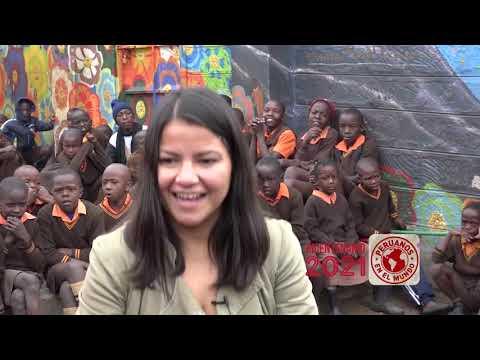 PEM Bicentenario: BUENAS SAMARITANAS