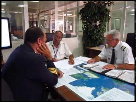 Videos de Instruccion Antonov AN-24RV Cubana de Aviacion [Video 1]