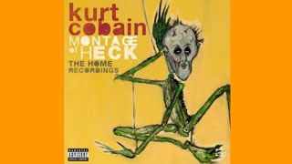 Kurt Cobain - Clean Up Before She Comes (Early Demo) - Montage Of Heck (2015) 😃🎵🎸.