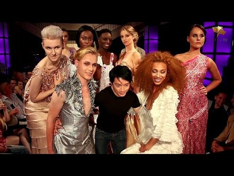 "ARTIST TV: ""Trends by Fashion"" - Fashion Week Berlin 2016"