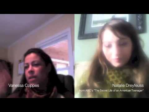 BELLA NYC MAGAZINE EXCLUSIVE: Natalie Dreyfuss