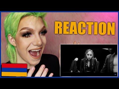 ARMENIA - Srbuk - Walking Out | Eurovision 2019 Reaction