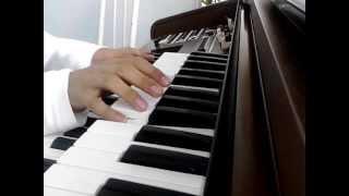 CCB - Hino 199 Senhor, Tu és a minha Porção - Órgão Tokai MD 10 - || thumbnail