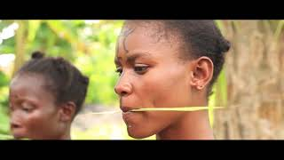 UNCORRECTED MISTAKE OF A YOUNG MAIDEN 4 - LATEST NOLLYWOOD MOVIE