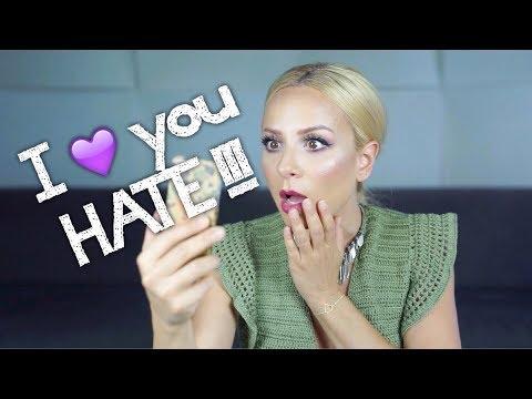 Ηate Σ'αγαπώ! | Gina