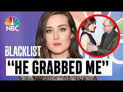 Download The Blacklist Behind The Scene Secrets NOBODY Knew About!