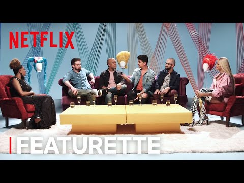 Super Drags | Featurette [HD] | Netflix
