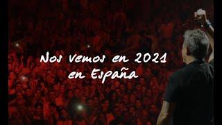 Alejandro Sanz - #LaGira2021...