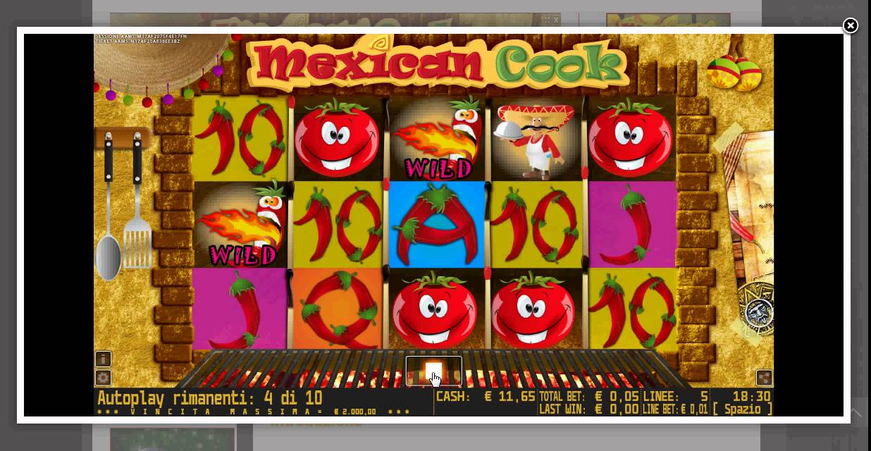 Vincere Slot Machine Online