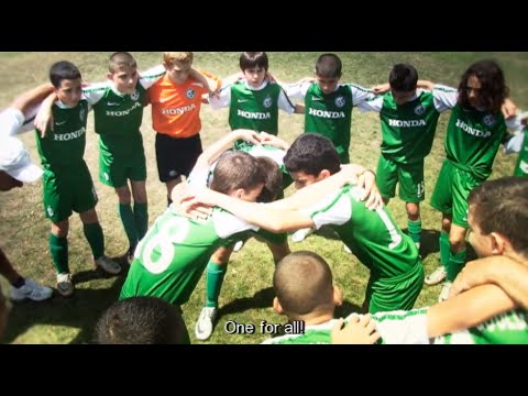 Football in the Valley  Full Documentary (EN)