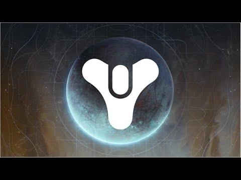 Destiny 2: Beyond Light – Reveal Trailer [UK]