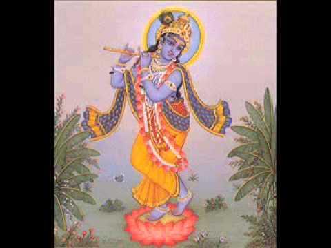 Jai Uttal & Ben Leinbach - Govinda (Music For Yoga And Other Joys)