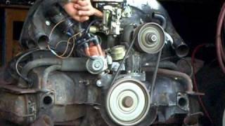 moteur cox 1200