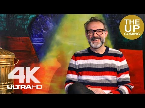 Massimo Bottura interview – Osteria Francescana: Road to the 50 Best 2017