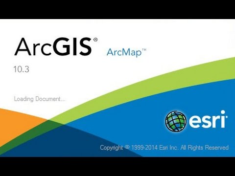 How to install ArcGIS 10.3 with crack in windows 10