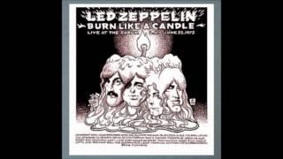 Led Zeppelin Louie Louie