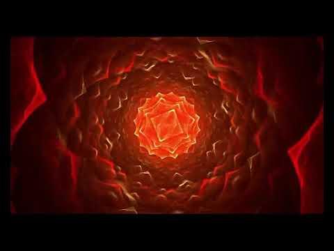 COSMIC BLAH   Space Garden ( SoundScape )