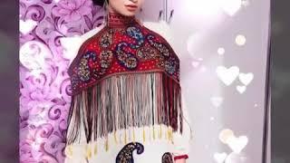 Turkmen Fashion Turkmen Fasonlary Turkmen Koynek