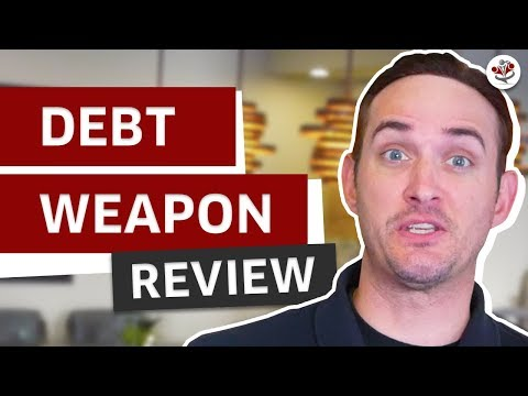 WHAT'S THE POINT? (Get CASH From Home Equity With NO LOAN!?) DEBT WEAPON REVIEW!