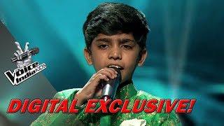 Fazil & Sonakshi Performs On Mera Rang De Basanti | Sneak Peek | The Voice India Kids - Season 2