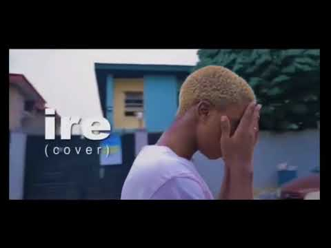 Lyta - Ire (Cover) Official Video