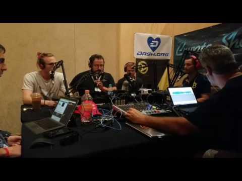 Johnny (of Blockstream) vs Roger Ver - Bitcoin Scaling Debate (SegWit vs Bitcoin Unlimited)
