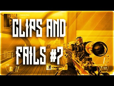 Clips and Fails #7