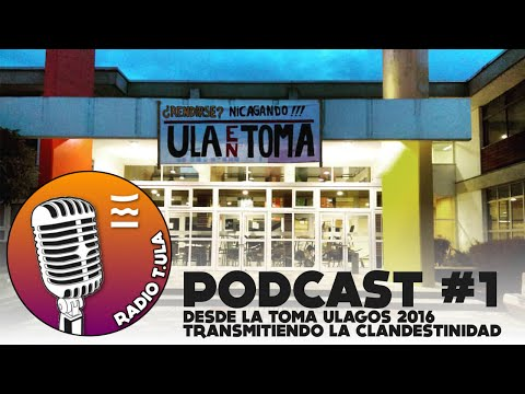 Podcast #1 - Radio T.Ula