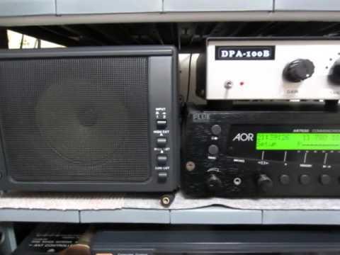 11780.1kHz Radio Nacional de Brasilia