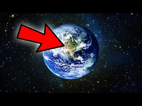 5 MASSIVE Things That Can Be Seen From SPACE! - IRLMysteries