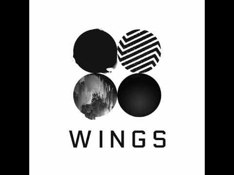 BTS - WINGS (Download full album) Links Here 👇👇👇