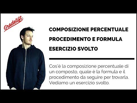 MsterExcel.it - Tutorial Calcolo Percentuale Excel | formula o funzione Excel per il calcolo % from YouTube · Duration:  7 minutes 34 seconds