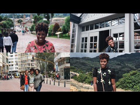 Bogota Colombia 🇨🇴 Vlog | Iknowlee Travels