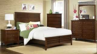 Chelsea Square Panel Bedroom Collection From Liberty Furniture