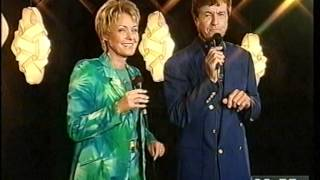 Kære lille mormor på tysk med Astrid og Freddy Breck - Hallo Liebe Oma