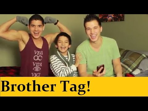Brother Tag