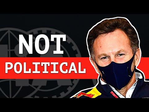 Wolff, Horner and Hamilton React to Saudi Arabia Grand Prix